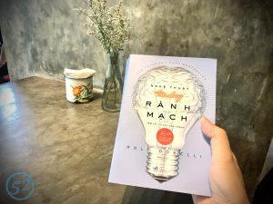 [Review sách ] Nghệ Thuật Tư Duy Rành Mạch: Học từ sai lầm của người khác đi, Bạn không phải trả giá!
