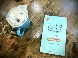 [Review Sách] Tư Duy Logic của D.Q. McInerny: Trí thông minh là qua tôi luyện mà thành!
