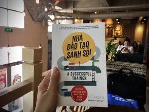 [Review Sách] Nhà đào tạo sành sỏi: Sách chuyên môn không dành cho số đông.