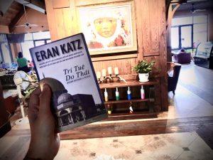 [Review Sách] Trí Tuệ Do Thái của Eran Katz: Những phương pháp phát triển trí tuệ của người Do Thái