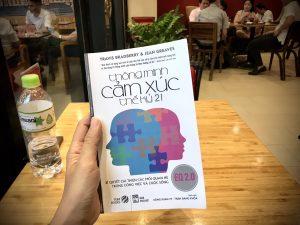 [Review Sách] Trí thông minh cảm xúc của thế kỷ 21: Bí quyết cải thiện các mối quan hệ trong công việc và cuộc sống.
