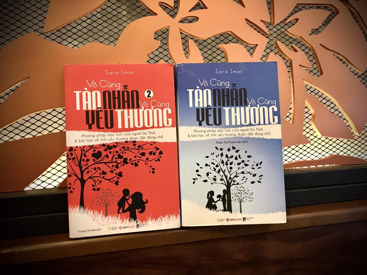 """[Review Sách] Vô Cùng Tàn Nhẫn Vô Cùng Yêu Thương: Sách giá khoa của """"Trường Phu Phạm"""" cho các bậc cha mẹ."""