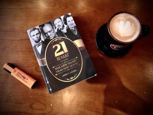 [Review Sách] 21 Bí mật của các nhà diễn thuyết tài ba nhất trong lịch sử của James C.Humes