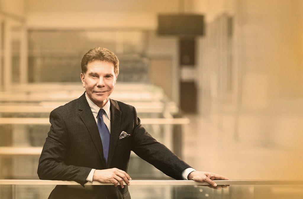 Giáo sư Robert B.Cialdini