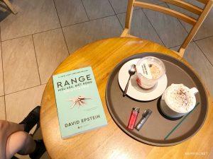[Review Sách] Range hiểu sâu biết rộng của David Epstein: Các nhà tổng quát chiến thắng.