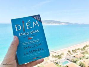 [Review Sách] Điểm Bùng Phát của Malcolm Gladwell: Đại dịch xã hội và tâm lý học hành vi.