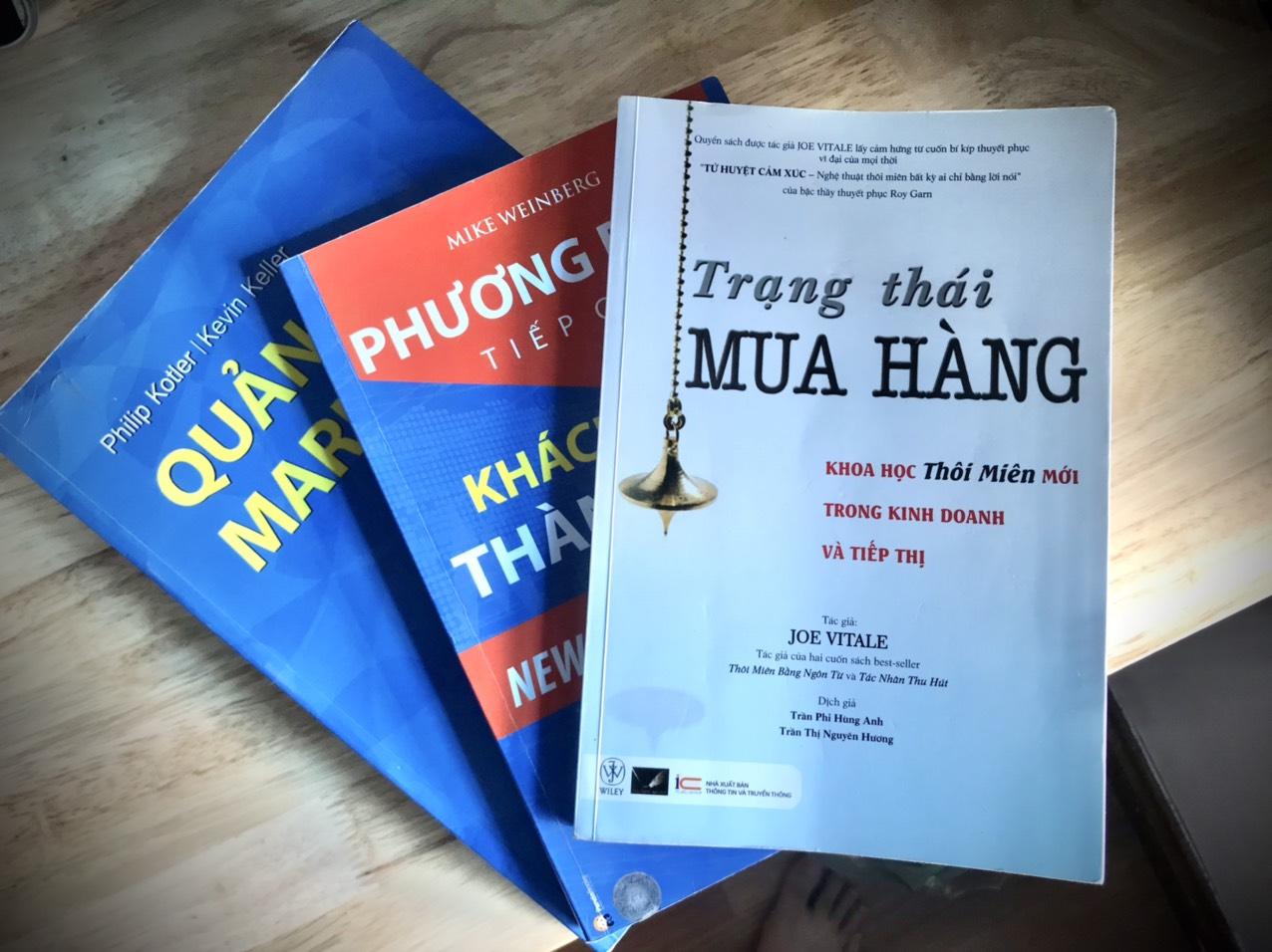 You are currently viewing Review Sách Trạng Thái Mua Hàng của Joe Vitale: phương pháp thôi miên trong kinh doanh và tiếp thị