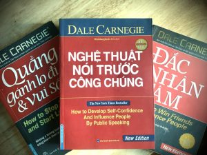 Read more about the article Review sách nghệ thuật nói trước công chúng của Dale Carnegie