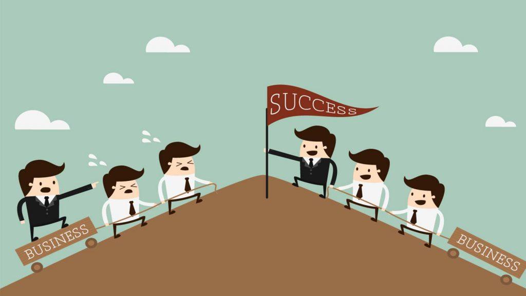 Phong cách làm việc của lãnh đạo là phong cách làm việc của doanh nghiệp